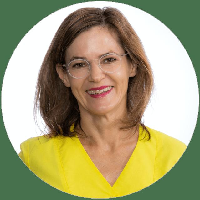 Kinderzahnärztin Dr. Uta Salomon M.Sc., Friedrichshafen